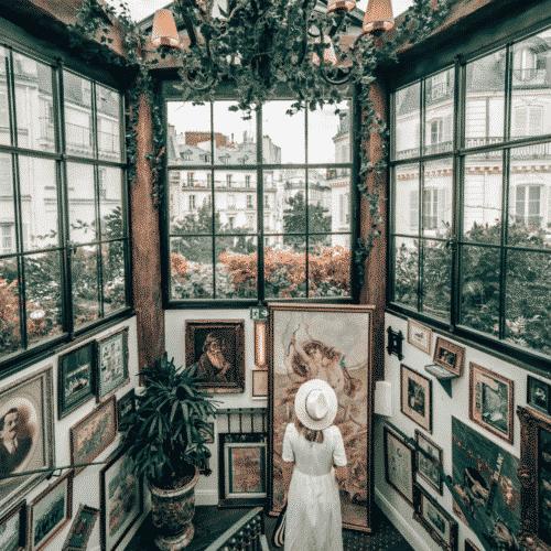 Shopping Privé - À la Découverte de Paris